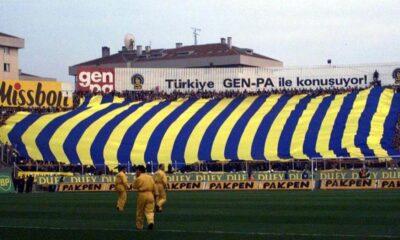 """Fenerbahçe: """"Tutku, deplasmanı eve çevirmektir"""""""