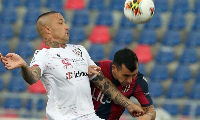 Galatasaray Nainggolan için teklifini yaptı