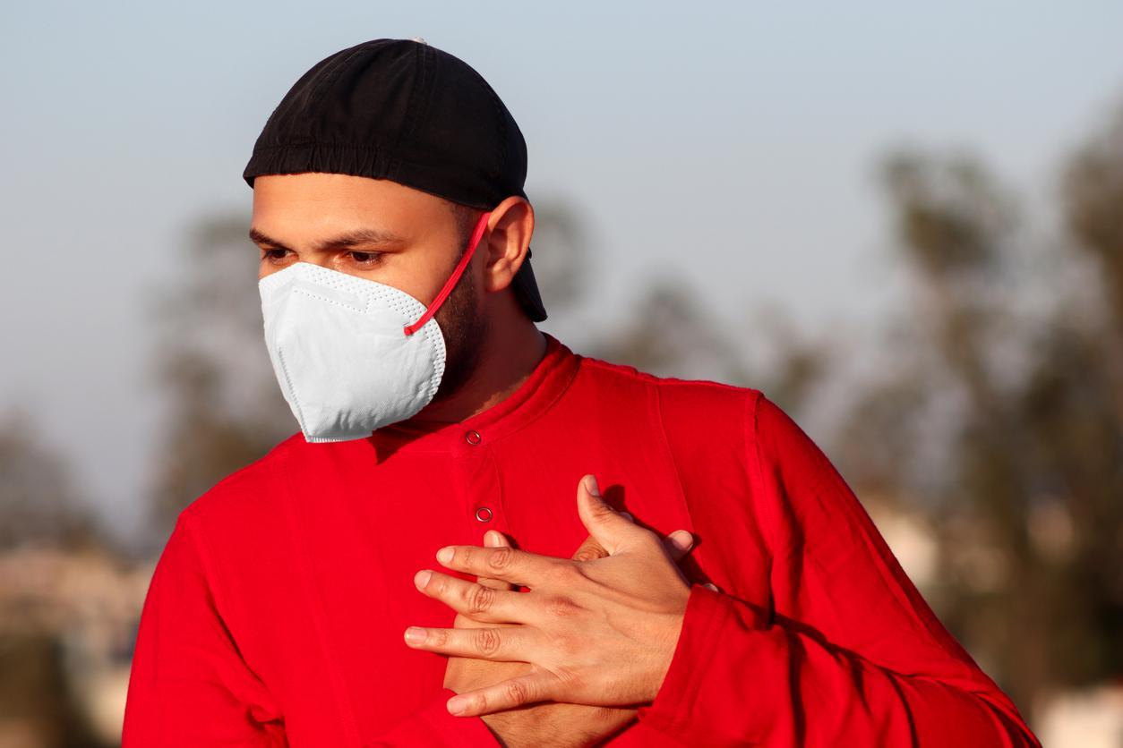 Kalp hastaları kilosuna dikkat etmeli: Corona virüs kalbi 2 şekilde vuruyor!