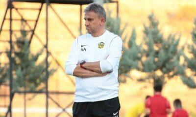 Hamza Hamzaoğlu: Kolay gol yiyoruz