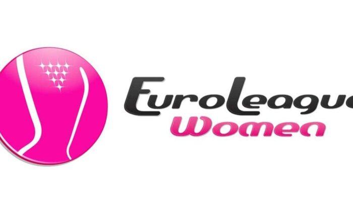 Kadınlar EuroLeague ve EuroCup'taki temsilcilerimiz belli oldu