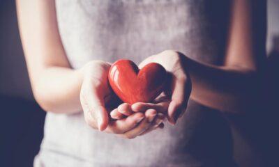 Kalbi güçlendiren 6 doğal besin