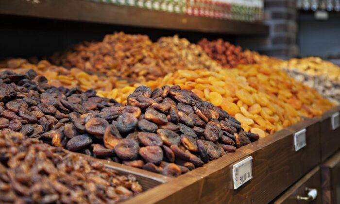 Kuru meyvelerin sağlığa faydaları nelerdir?