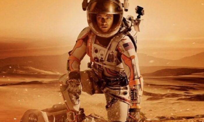 Marslı filmi konusu ve oyuncuları… Marslı filminde kimler oynuyor?