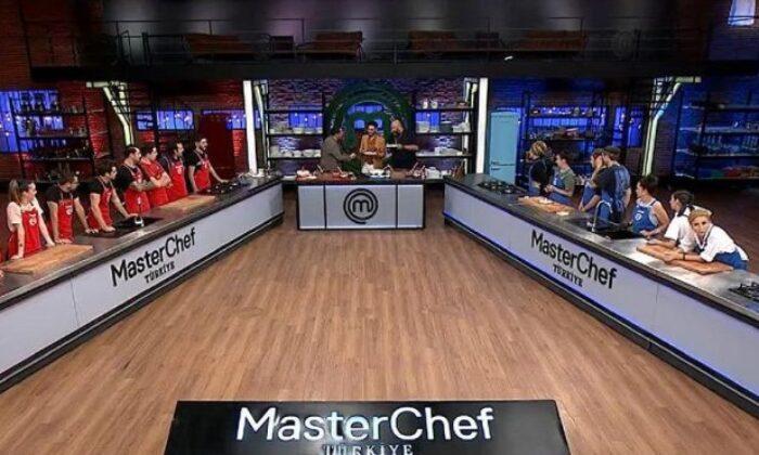 MasterChef eleme adayları belli oldu! MasterChef'de Mehmet şefi çıldırtan tabak!