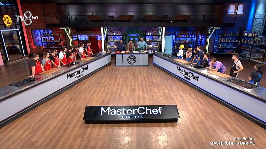 MasterChef Türkiye 2020'de 2. dokunulmazlığı kim kazandı? Eleme adayları kimler?