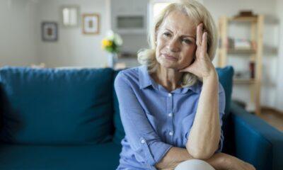 Menopozdan sonra idrar yolu enfeksiyonları daha sık yaşanıyor
