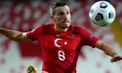 Mert Hakan Yandaş, Sırbistan maçı kadrosundan çıkarıldı
