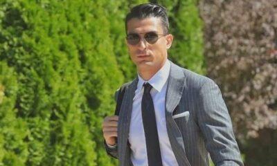 Necip Uysal Beşiktaş tarihine geçti