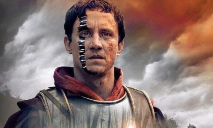 Netflix, Barbarians dizisinin fragmanını yayınladı…