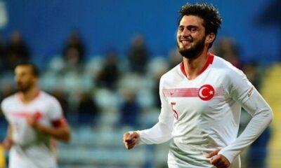Okay Yokuşlu Galatasaray'da
