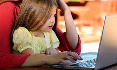 Online eğitim çocuklarda obezite riskini artırıyor: İşte çocuklar…