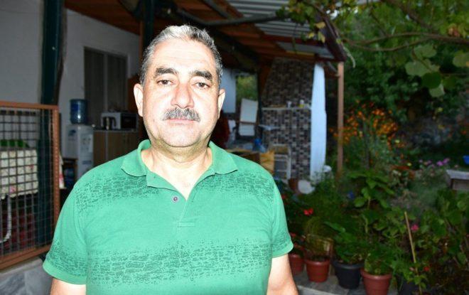 Özgü Namal'ın kaybettiği eşi Serdar Oral'ın komşuları konuştu