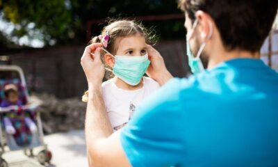 Pandemi döneminde çocuklar için 6 önemli madde