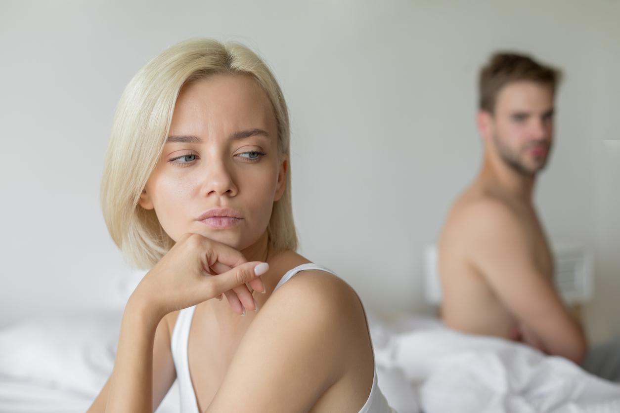 Cinsel ilişki sonrası yaşanan ağrının 20 nedeni