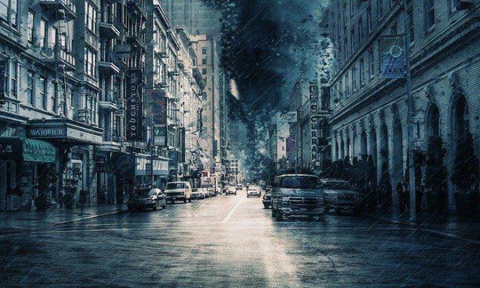 Psikolojik test: Beklenmeyen fırtına