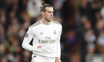 Real Madrid'de Gareth Bale krizi çözülüyor