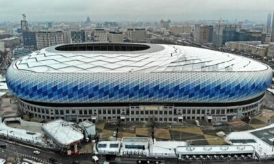 Rusya-Türkiye maçı seyircili oynanacak