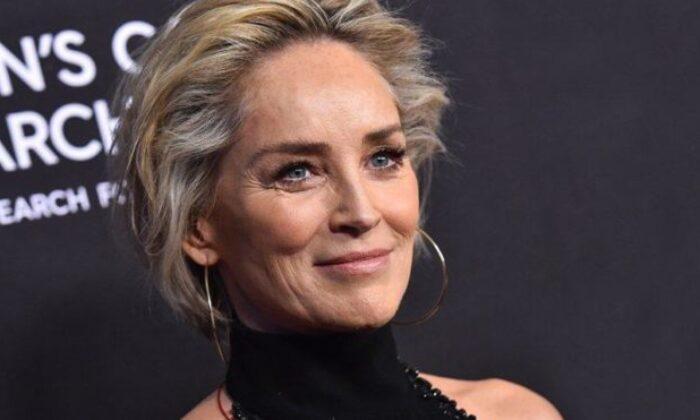 Sharon Stone: Flörtleşmekten bıktım