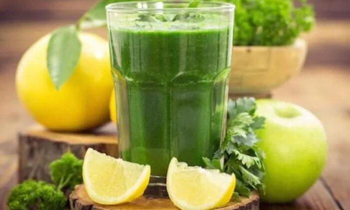Sonbaharda yavaşlayan metabolizmayı hızlandırmak için detoks…