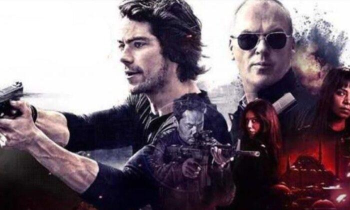 Suikastçı konusu ve oyuncuları… Suikastçi filminde kimler oynuyor?