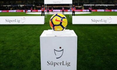 Süper Lig'de gençlere yer yok!