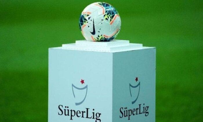 Süper Lig'de ilk hafta fikstürü belli oldu! Derbiyle başlıyor