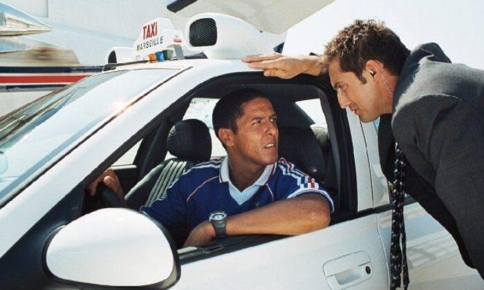 Taksi 2 filminde kimler oynuyor? İşte Taksi 2 konusu ve oyuncuları…