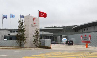 TFF'den Azerbaycan Futbol Federasyonuna teşekkür