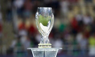 UEFA, Süper Kupa'ya seyirci almaya hazırlanıyor