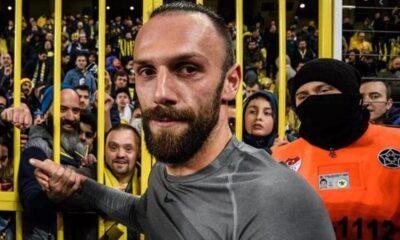 Vedat Muriç 20 milyon euro karşılığında Lazio'da