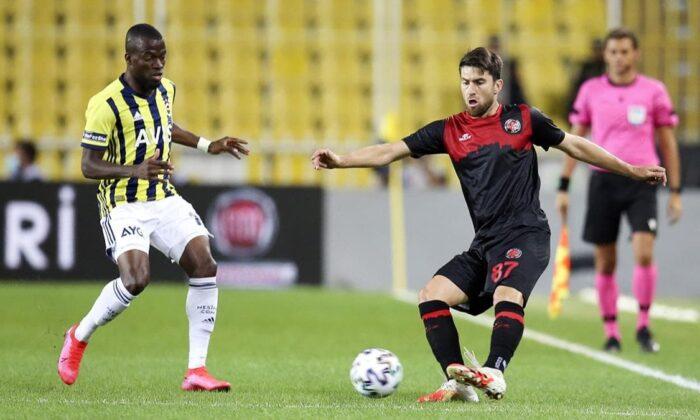 Zukanovic: Futbolda her zaman adaletli sonuç olmuyor