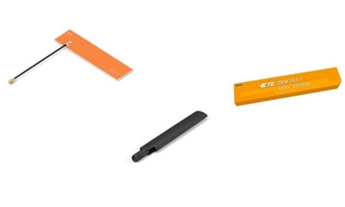 5G, NB-IoT ve LTE-M için yeni antenler geliştirildi