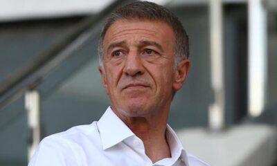 Ahmet Ağaoğlu yeni transfer için saat verdi: Anlaşmak üzereyiz