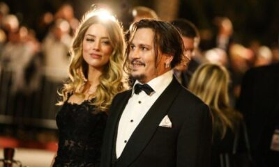 Amber Heard, Johnny Depp'in talebini reddetti