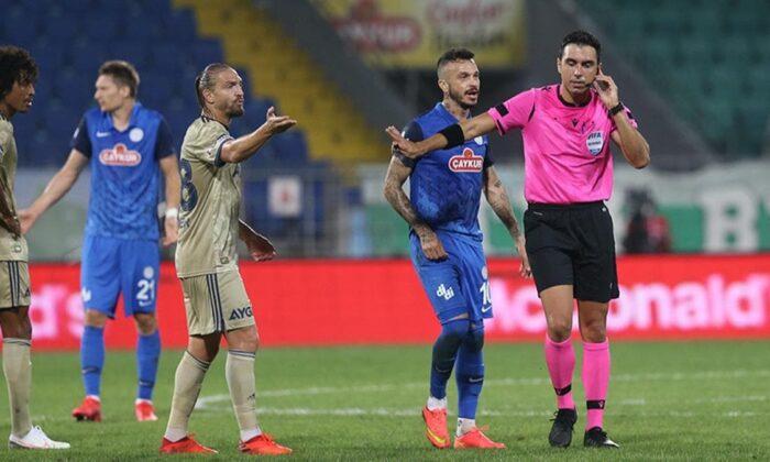 Arda Kardeşler'den Fenerbahçe'ye iki maçta 5 penaltı
