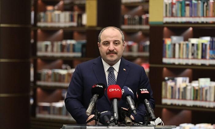 Bakan Varank: 'Türkiye'nin güvenli liman olduğunu tüm dünyaya bir kez daha kanıtlayacağız'
