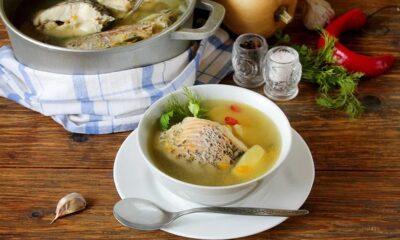 Balık çorbasına talep arttı! Bağışıklığı destekliyor