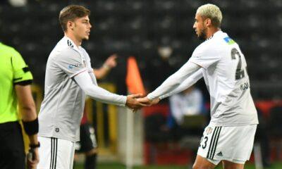 Beşiktaş'tan Welinton açıklaması