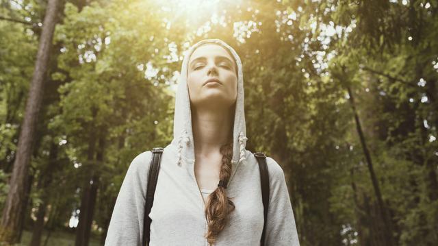 Bir yaşam felsefesi olarak Mindfulness: Hiçbirimiz bozuk, yanlış...