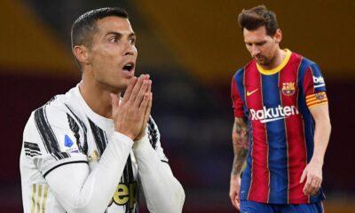 Cristiano Ronaldo'nun son testi de pozitif! Barcelona maçında oynayamayacak