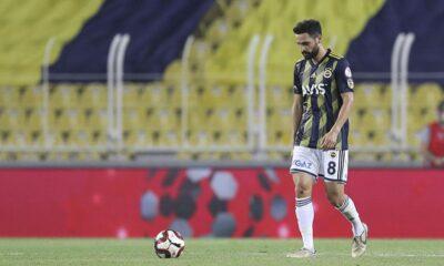 Denizlispor'dan Mehmet Ekici'ye teklif