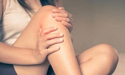 Diz kireçlenmesi tedavisi nasıl yapılır?