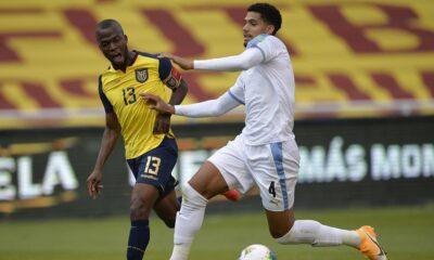 Fenerbahçeli futbolcu Valencia koronavirüse yakalandı