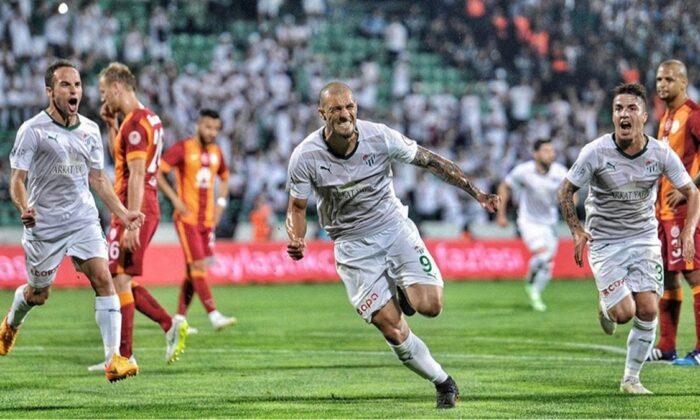 Fernandao Denizlispor'dan 800 bin euro istedi
