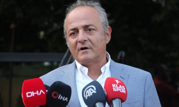 Gençlerbirliği Başkanı Murat Cavcav, Mustafa Kaplan'a güveniyor