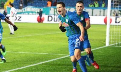 Gökmen Kore: Milan Skoda Beşiktaş'a gidiyordu Çaykur Rizespor izin vermedi