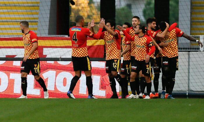 Göztepe, Kırklarelispor maçına yedeklerle çıkacak