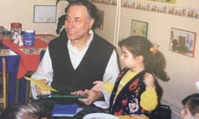 Gül Sunal'dan duygulandıran paylaşım… Kemal Sunal'ın son doğum gününden fotoğraflarını yayınladı