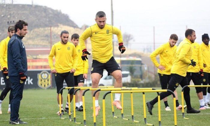Haftayı bay geçecek Yeni Malatyaspor'da rota Türkiye Kupası